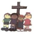 Bible Preschool Themes