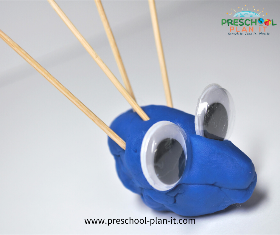 Hibernation Preschool Theme