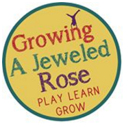Growing a Jeweled Rose Toddler Teacher Website