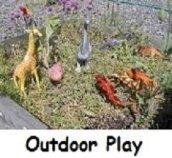Preschool Outdoor Activities and Ideas