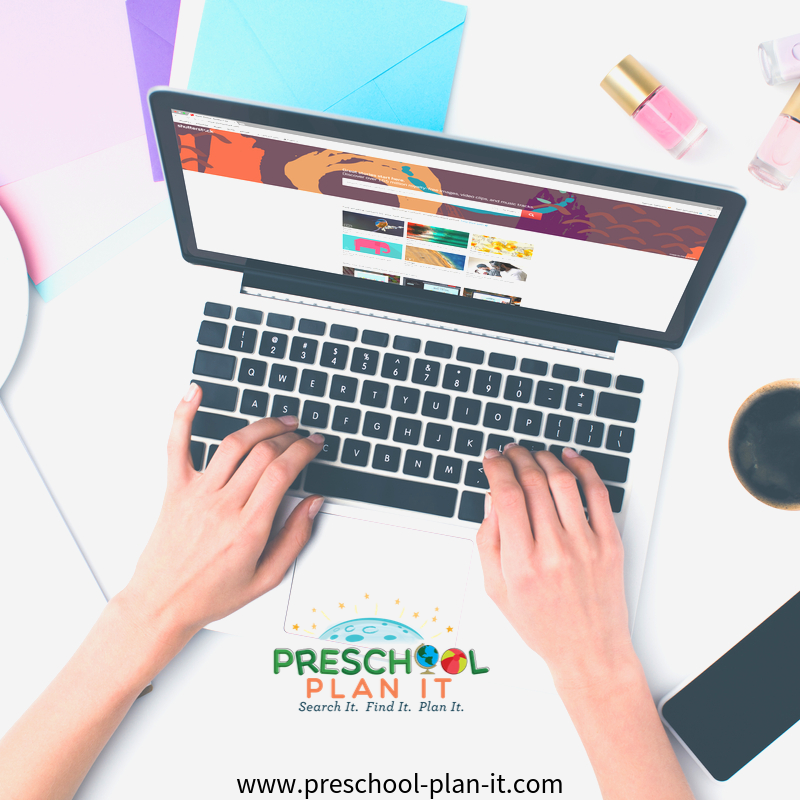 Create a Website for your Preschool