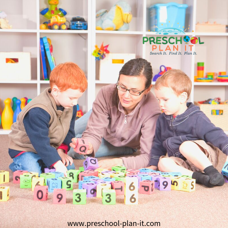 Developing quality preschool staff