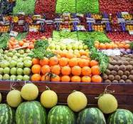Fruits And Vegetables Theme Idea To Transform Your Dramatic Play Area Farm Stand