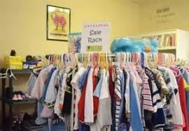 Preschool Clothes and Clothing Theme