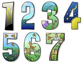 Bible Creation Preschool Theme