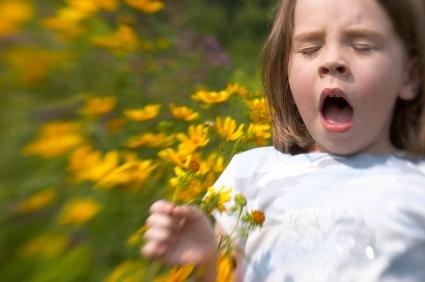 Preschool Allergies