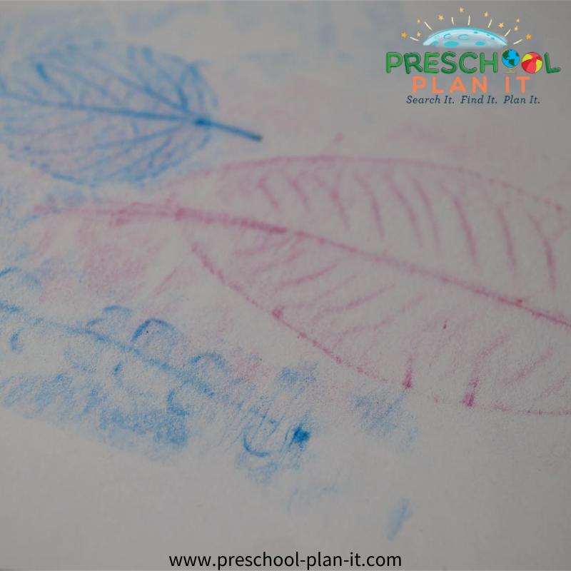 Arbor Day Preschool Theme Writing Activity