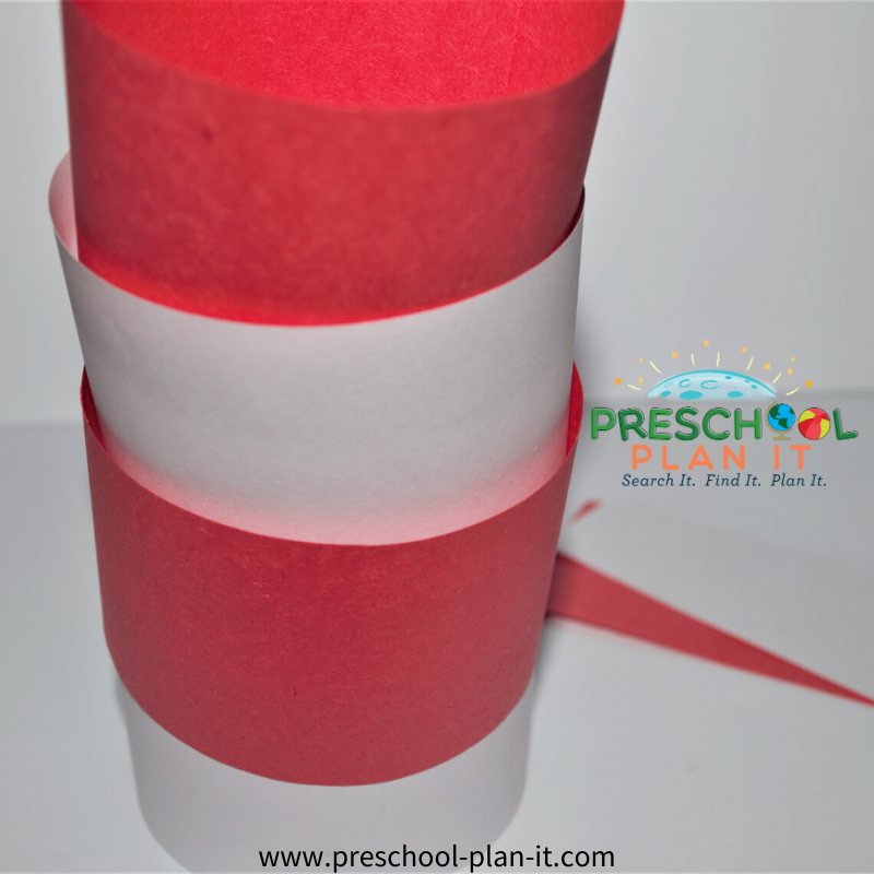 Dr Seuss Preschool Theme Art Activity