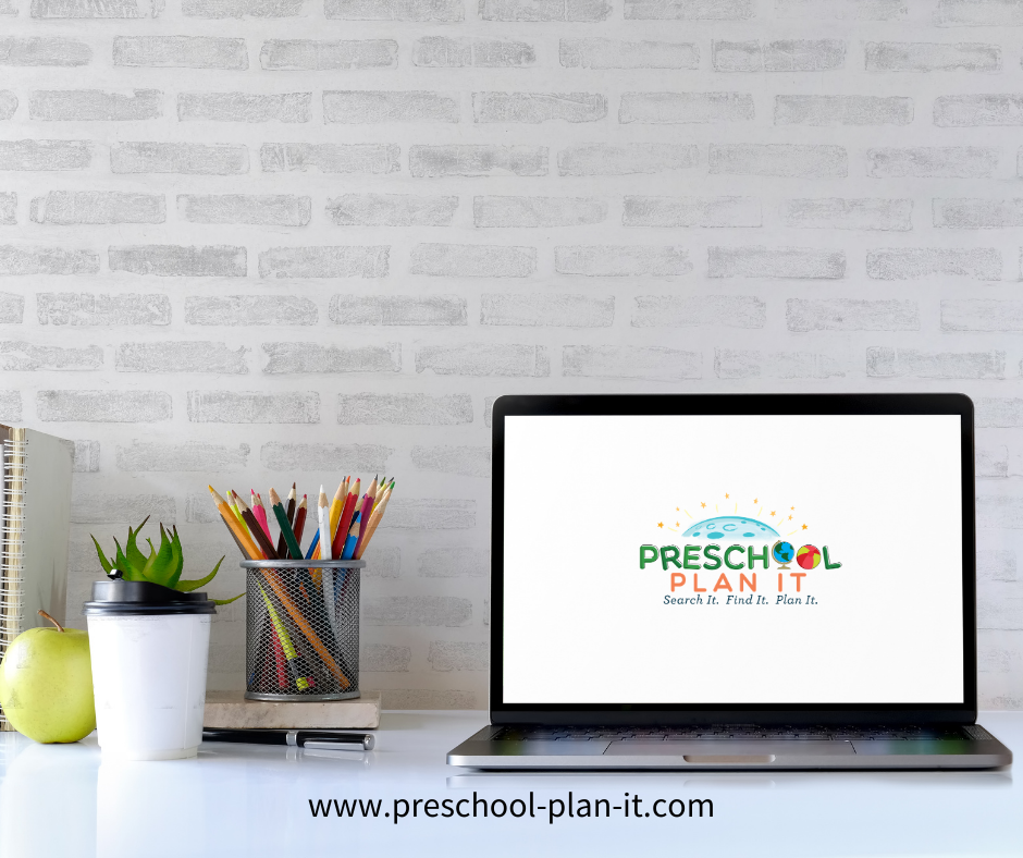 Toddler Teacher Websites