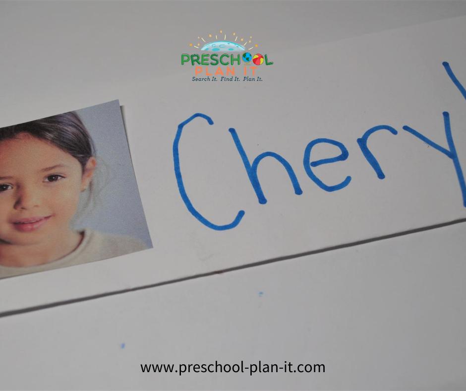 Creation Day 6 Preschool Theme Writing Activity