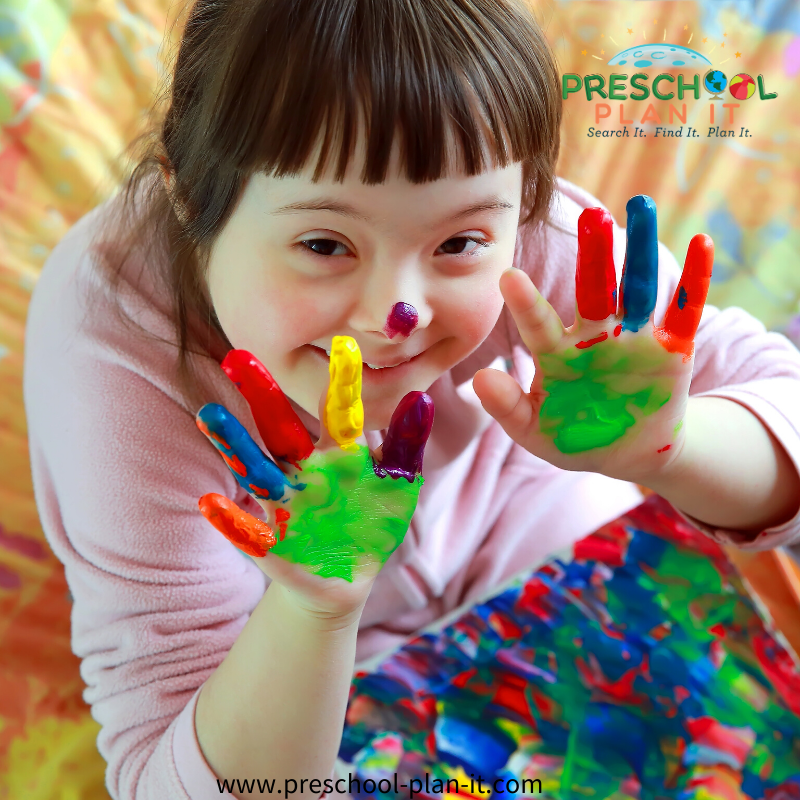 Special Needs / Disabilities in Preschool