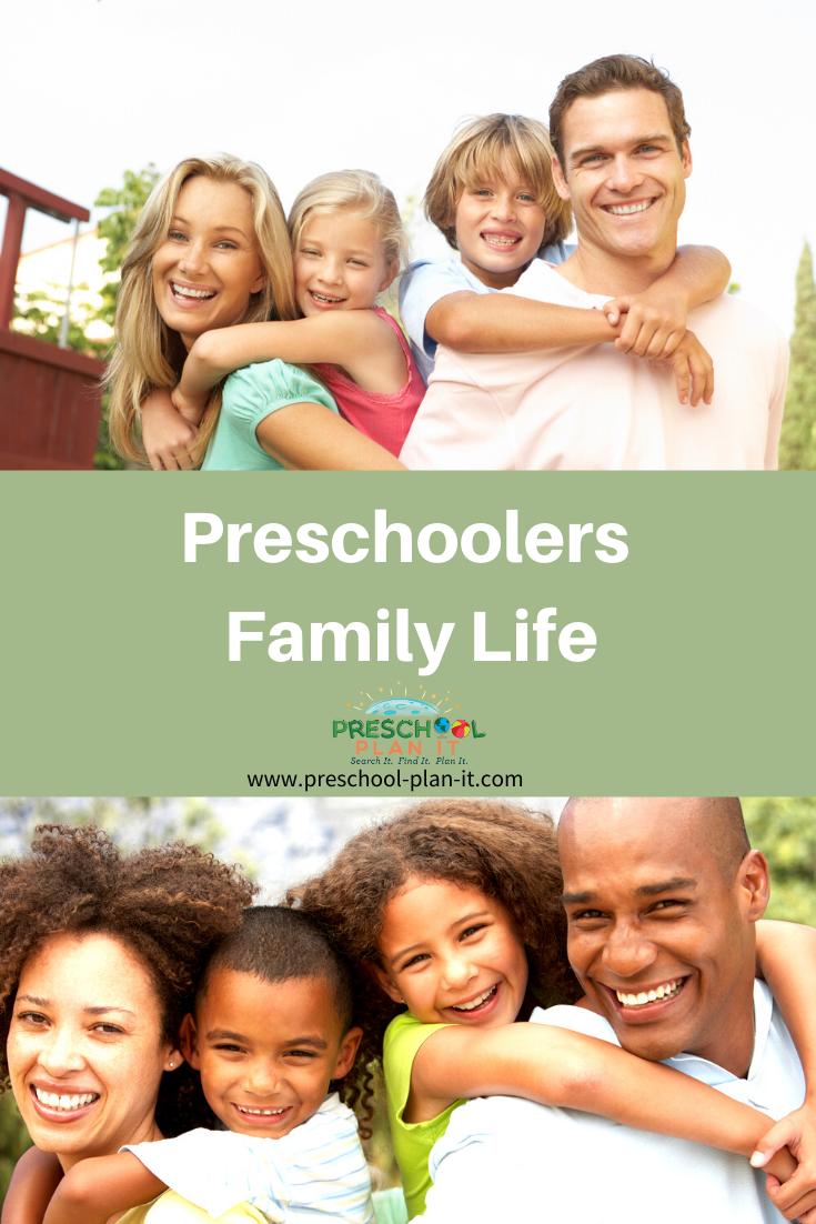 Preschool Family Life
