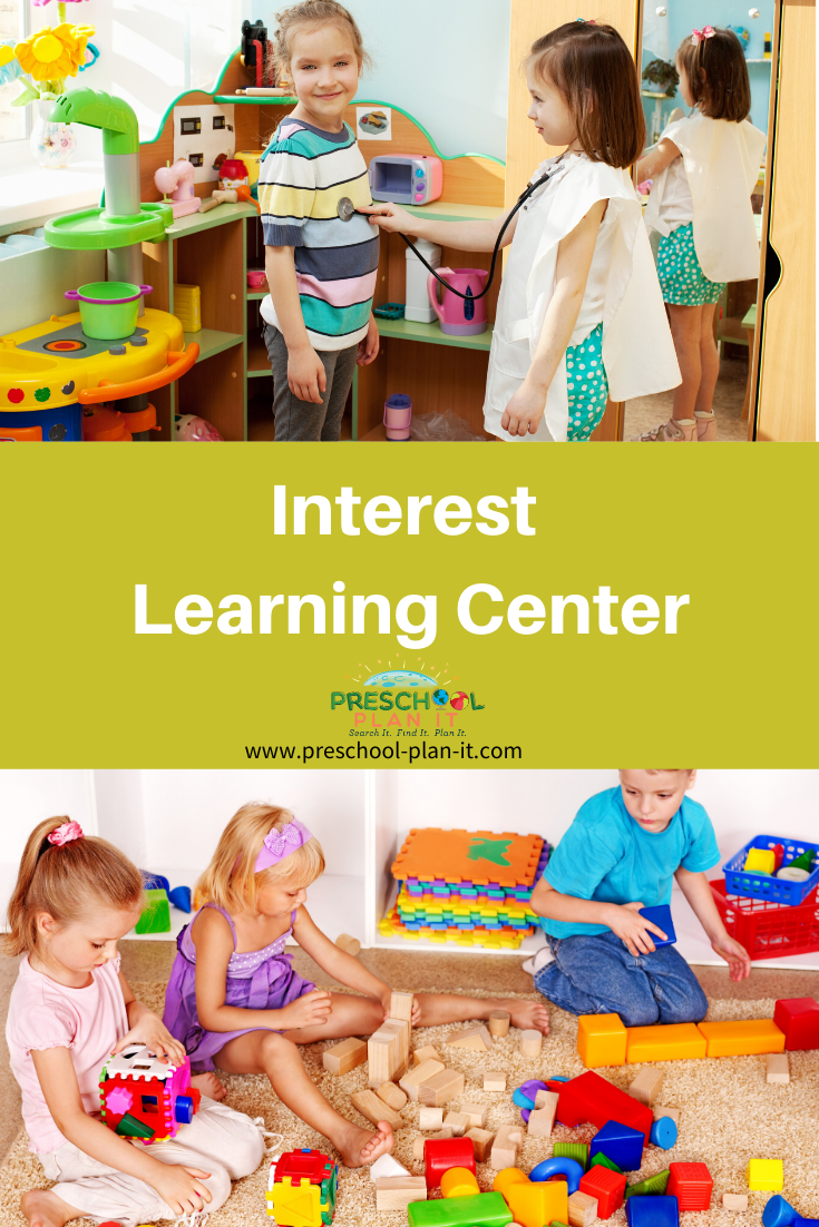 Interest Learning Centers