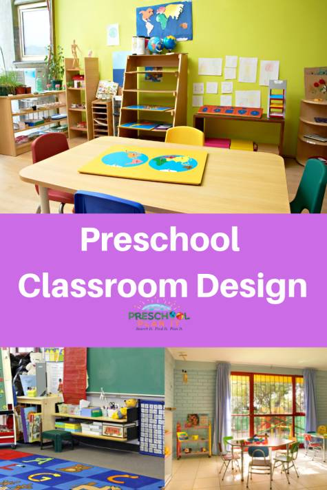 Clroom Design in Preschool on ideal market layout, ideal pantry layout, ideal living room layout, ideal bar layout, ideal garage layout, ideal bedroom layout, ideal family room layout,