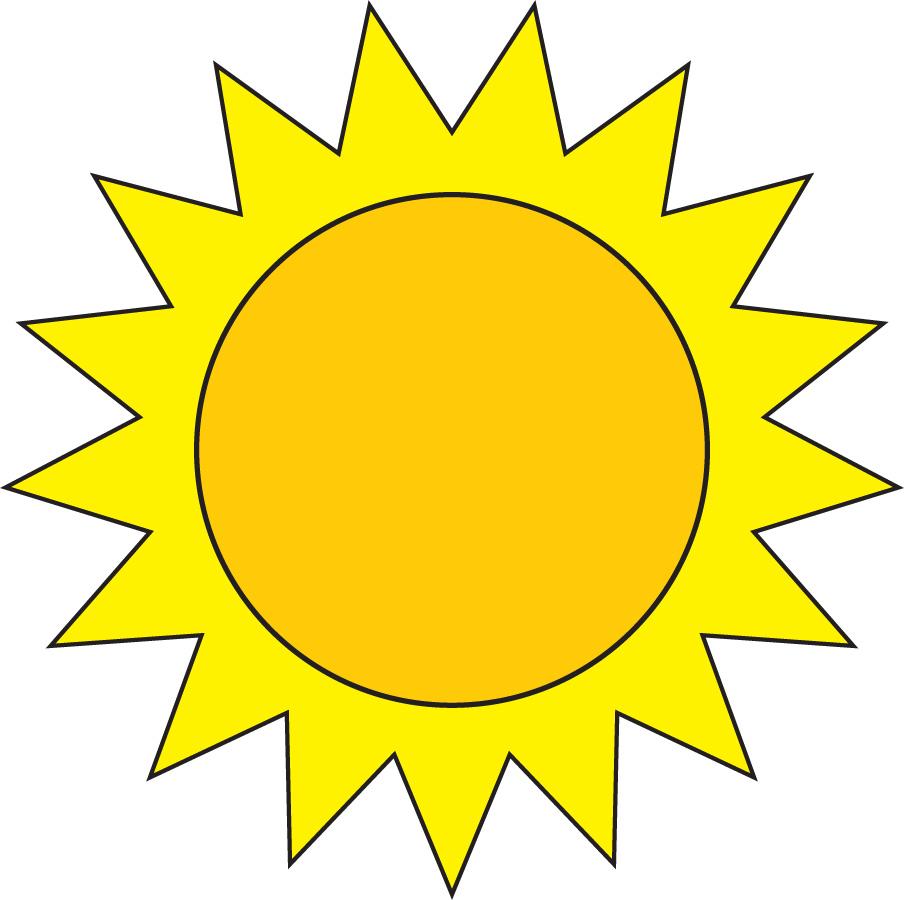Preschool Sun Theme on Sunlight Worksheet Kindergarten