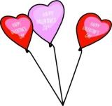 Valentines Day Preschool Theme