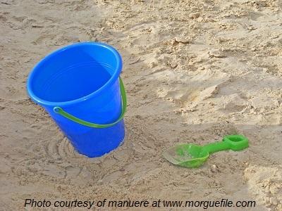 Beach Theme For Preschool
