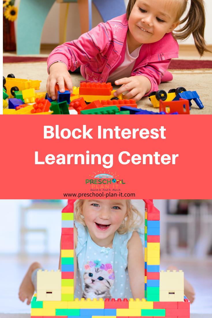 Block Interest Learning Center