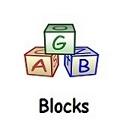 Preschool Block Center