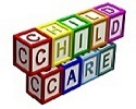 A child care center is the most common program type.