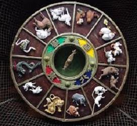 Chinese New Year Preschool Theme: Year of the Animal Sort