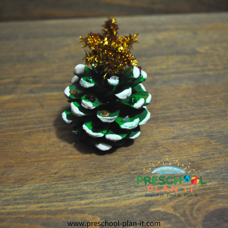 Christmas Preschool Theme Adorable Christmas Trees