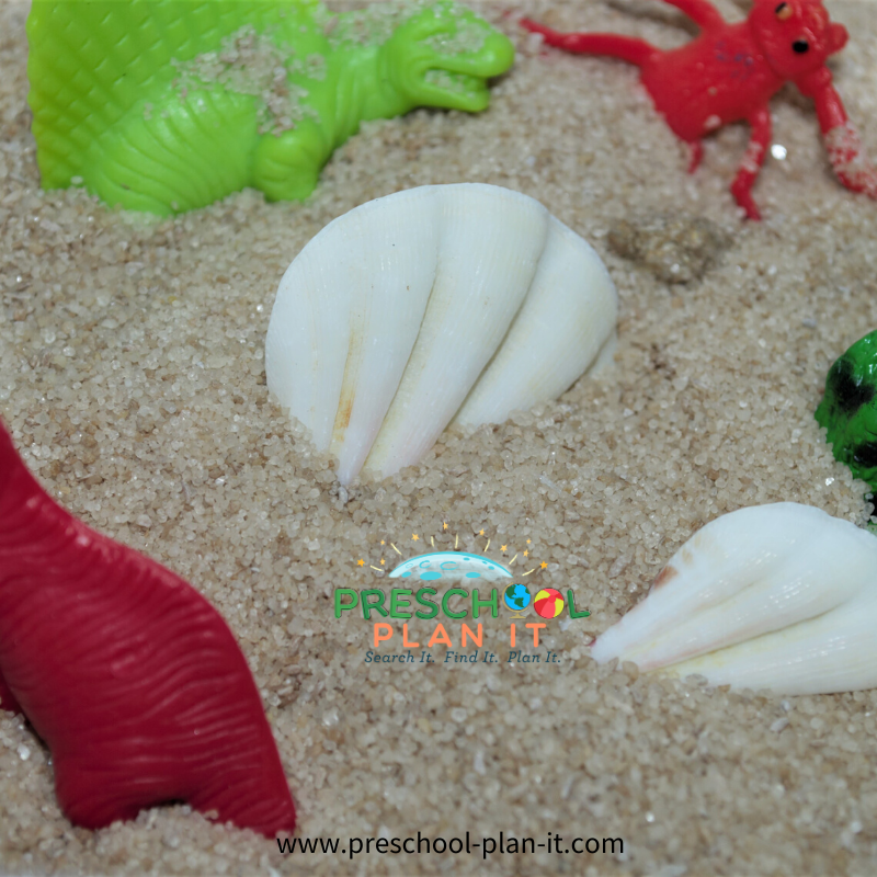 Cinco De Mayo Preschool Theme Sand Table Activity
