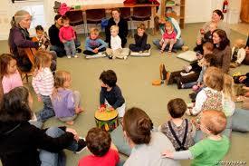 Librarian Preschool Theme