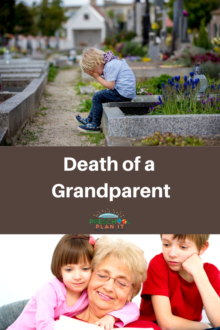 Death of a Grandparent