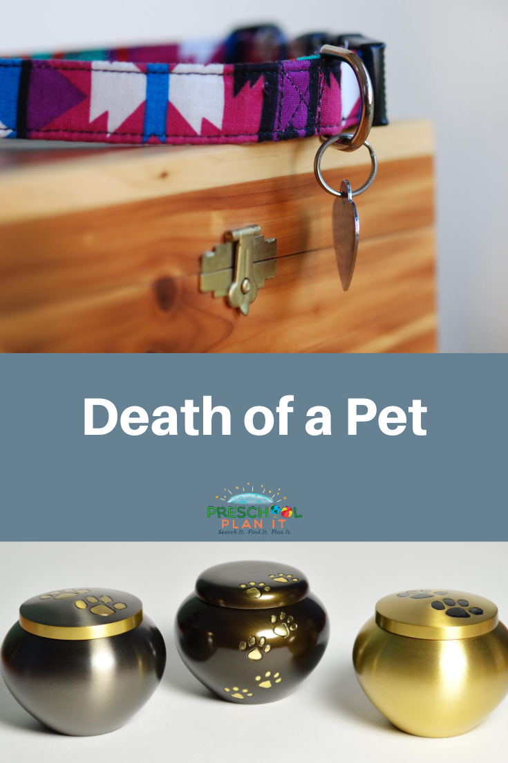Death of a Pet