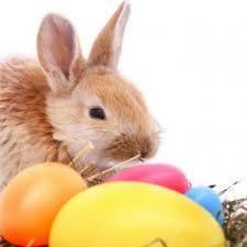 Easter Preschool Theme