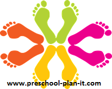 Fitness & Exercise Preschool Theme