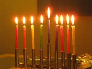 Hanukkah Preschool Theme