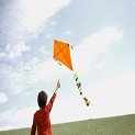 Kites and Wind Preschool Theme