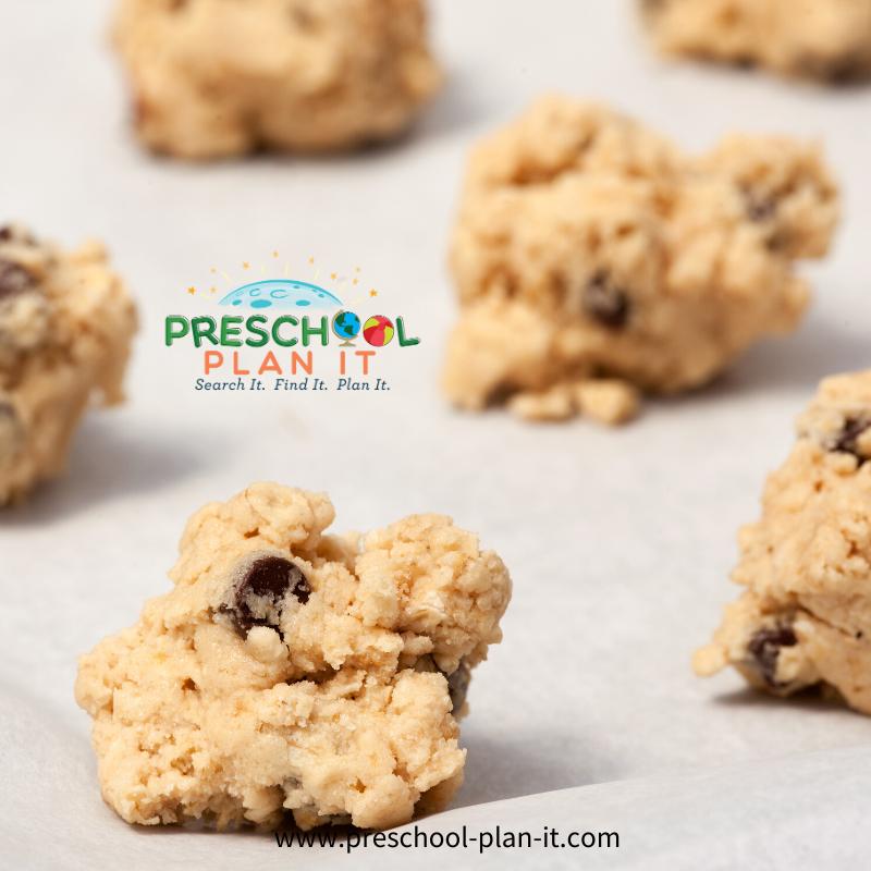 Mice Preschool Theme Snack Idea