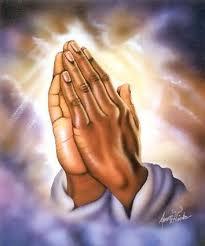 National Day of Prayer Preschool Theme