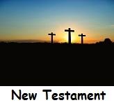 Preschool New Testament Themes