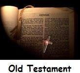 Preschool Old Testament Themes