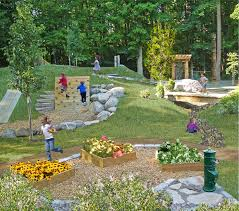 Preschool Outdoor Activities and Ideas