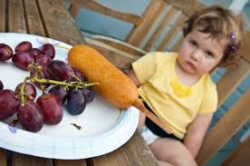 Picky Eaters in Preschool