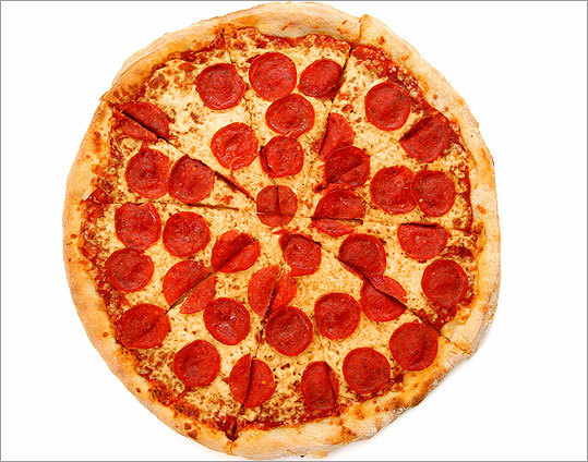 Pizza Preschool Theme