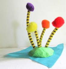 Dr Seuss Preschool Theme Trufulla Trees