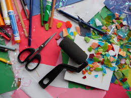 Arts and Crafts are Different!