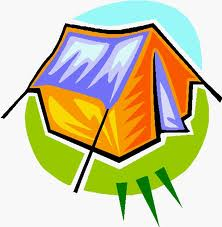 Preschool Camping Activities Theme