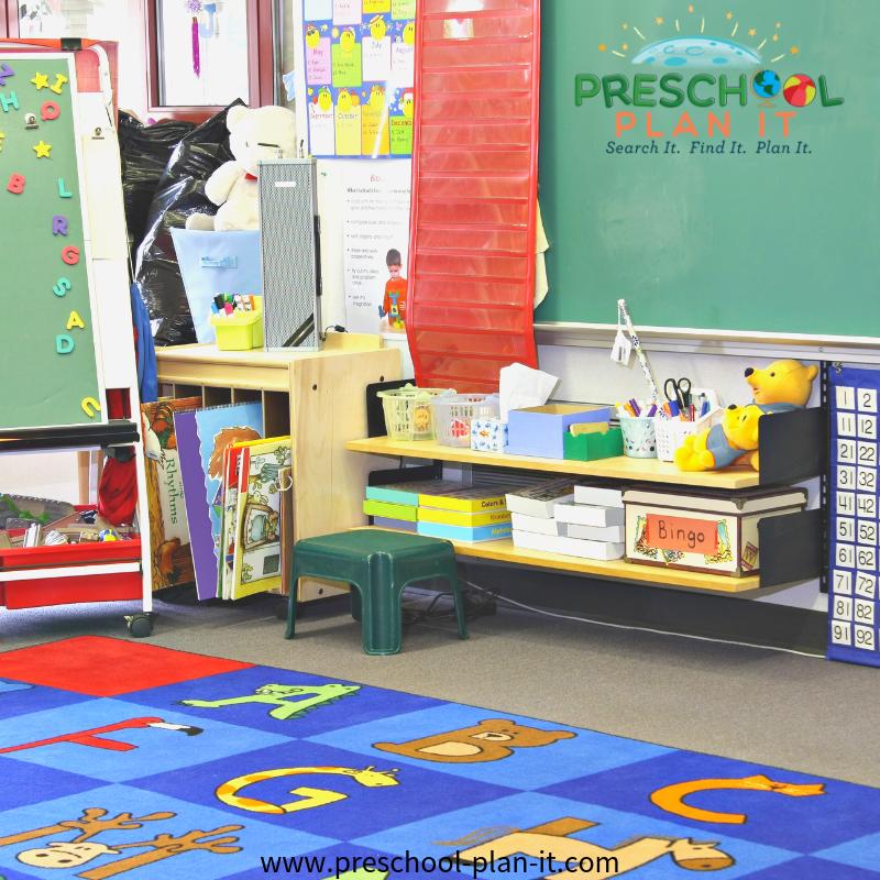 Classroom Design In Preschool,Corporate Identity Design Templates