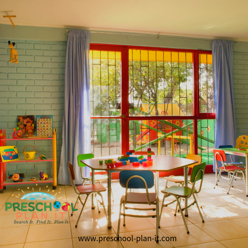 Science Classroom Design Ideas: Sanitizing Toys And Materials In Preschool