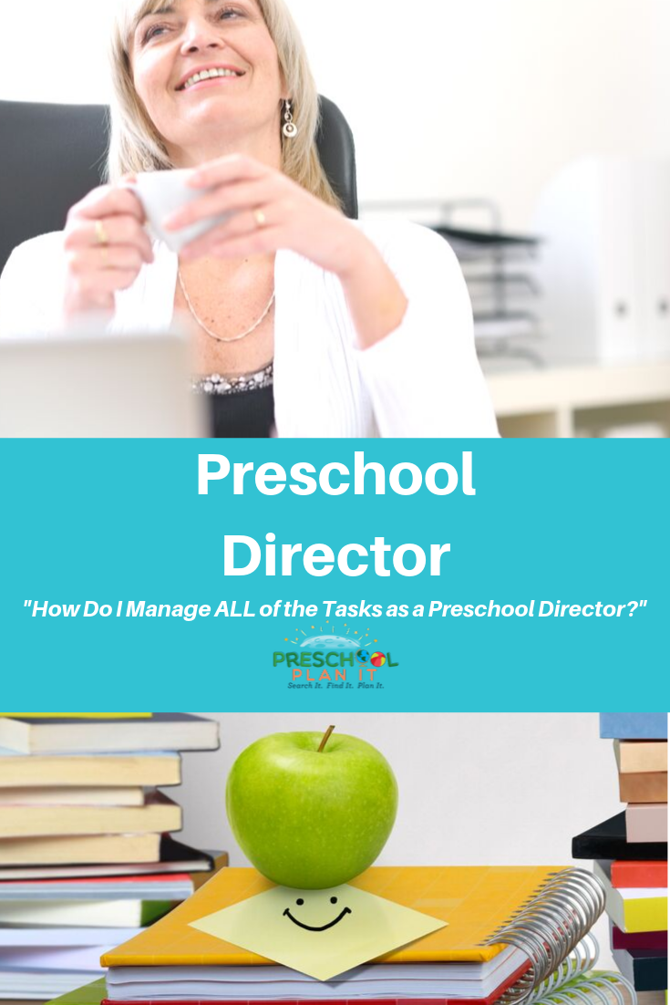 Preschool Director Resource