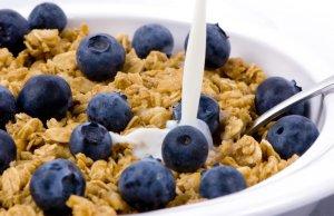 Healthy Snacks in Preschool