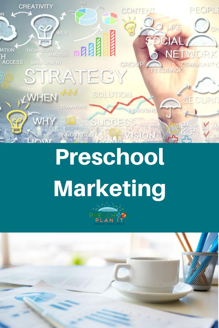 Preschool Marketing Ideas and Tips