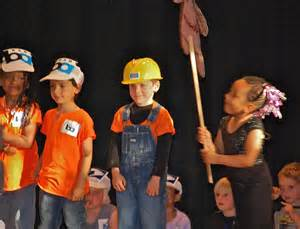 Concerts and Plays for Preschool